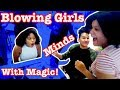 Blowing Girls Minds With Magic!