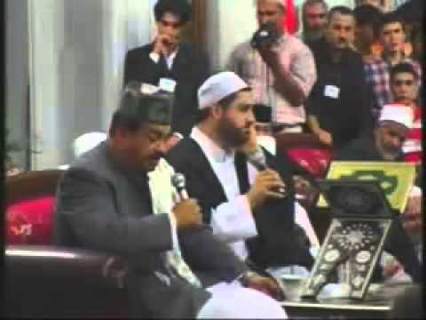 Asmaul husna shaikh Abulkasemi & shaikh Sadien