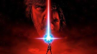 Звёздные войны. Эпизод VIII: Последние Джедаи-Трейлер(2017)HD
