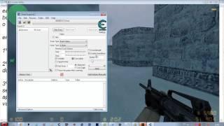 Tutorial - Speed Hack no CS 1.6