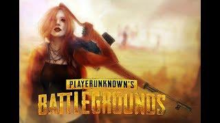 Стрим PlayerUnknown's Battlegrounds стрим пубг пабг Восскресные веселушки 🌟
