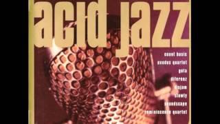 Differenz - Jazz Essential