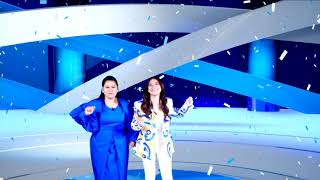 ARVENA : Hada Labo Perfect 10 Game Show. LIVE!