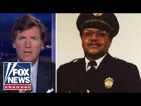 Tucker: Media ignore victims to the riots from YouTube · Duration:  3 minutes 48 seconds