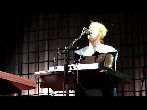 Dead Can Dance - LIVE 2012 (Hamburg, Germany) - HQ