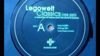 Legowelt - Strange girl