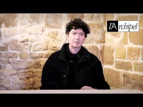 Vidéo de Alain Wodrascka