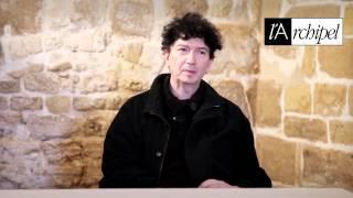 "Alain Wodrascka présente ""Cabrel, les chemins de traverse"""