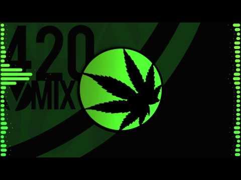 Vital Presents: 420 - Dubstep & Hip Hop Mix
