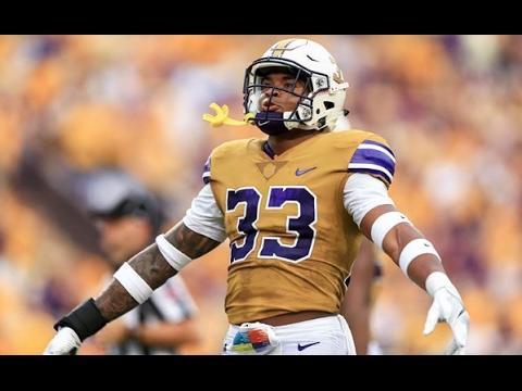 on sale ab73e e5dca NFL Draft 2017: LSU safety Jamal Adams visits Eagles, report ...