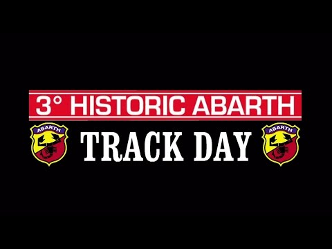 3°Historic Abarth Track Day – Franciacorta 2012