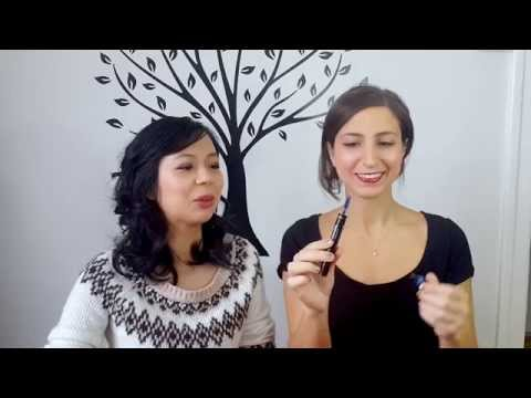 Annabelle Marcelle Makeup Review