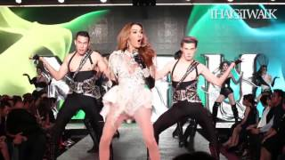 Special Show | Miss Tiffany Universe 2016 - Miss Fit and Firm 2016