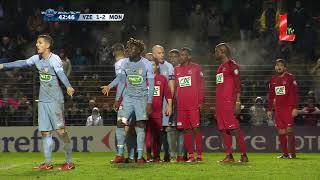 Yzeure 2 - 5 Monaco (06.01.2018 // by LTV)
