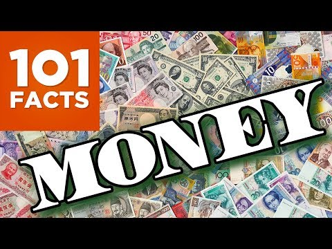 101 Facts About Money