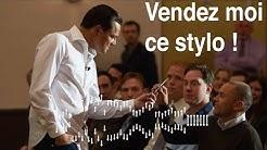 Vendez moi ce stylo ! LA METHODE DE Jordan Belfort POUR DEVENIR RICHE !