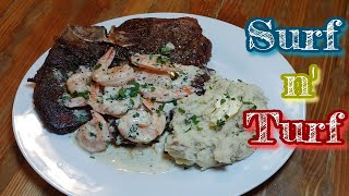 Best Surf N&#39 Turf: Chef Evelia &quotFamily Eats&quot Recipe