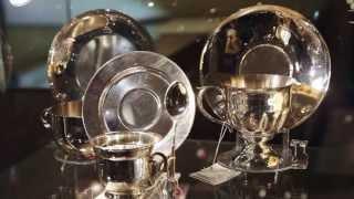 АЛМАЗ-ХОЛДИНГ: Столовое серебро(, 2013-05-31T08:40:46.000Z)