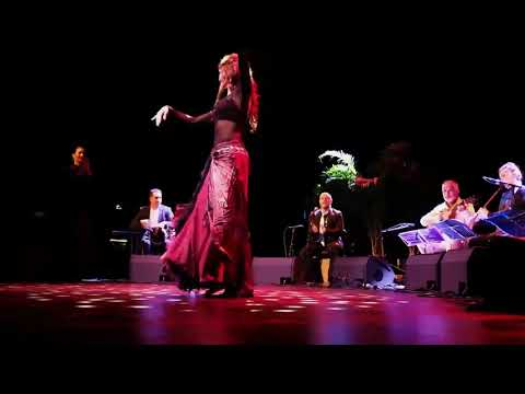 Les deux Andalousies - Festival les nuits du monde Genève 2020
