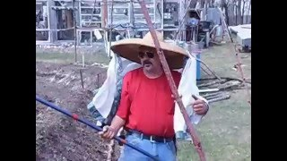 Uncle Dave's Spring Gardening Tips