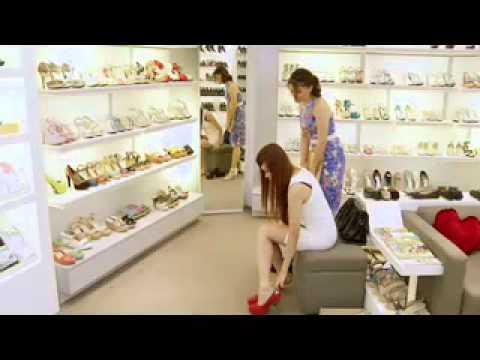 GIBI Shoes TV Commercial 2014 version 2