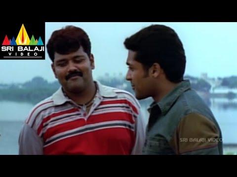 Yuva Movie Madhavan and Surya Fight Scene | Madhavan, Suriya, Siddharth | Sri Balaji Video
