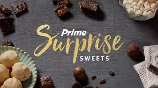 Introducing Prime Surprise Sweets