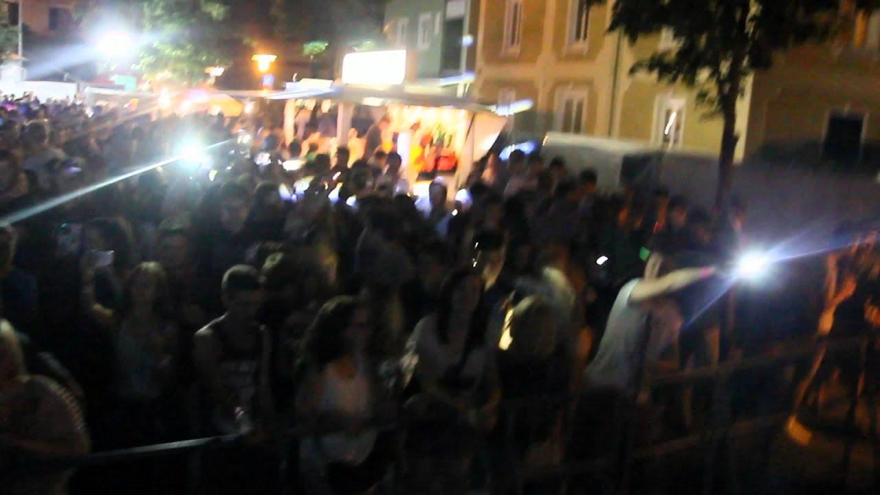 Stadtfest Seekirchen 2 Juli 2015 Youtube