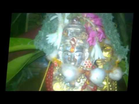 Varalakshmi viratham, pooja in tamil