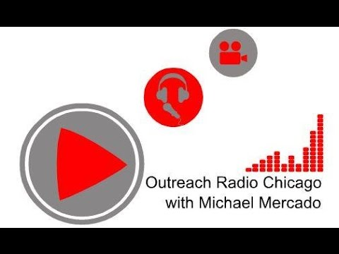 Outreach Radio Chicago Ep 6 Cancer Free Your Guide to gentle, Non toxic Healing