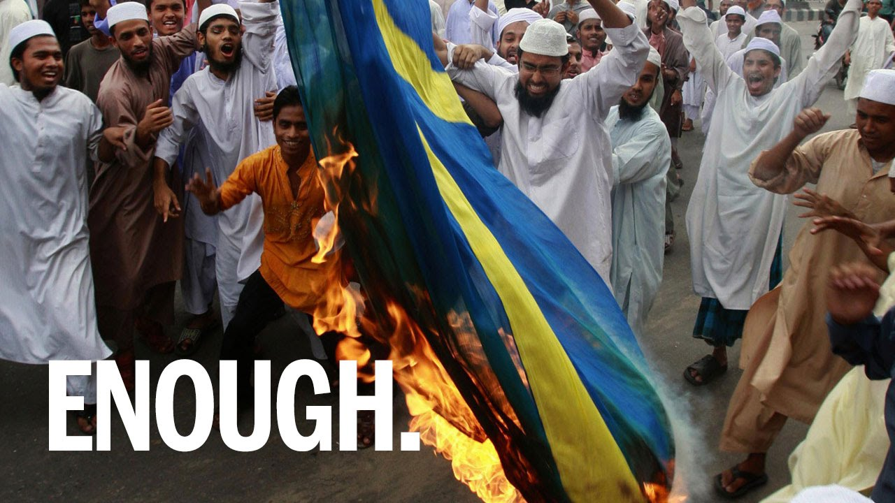 Sweden Rejects Visas Deports  Migrants And Illegal Immigrants Finally Youtube