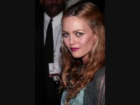 Vanessa Paradis interview in English
