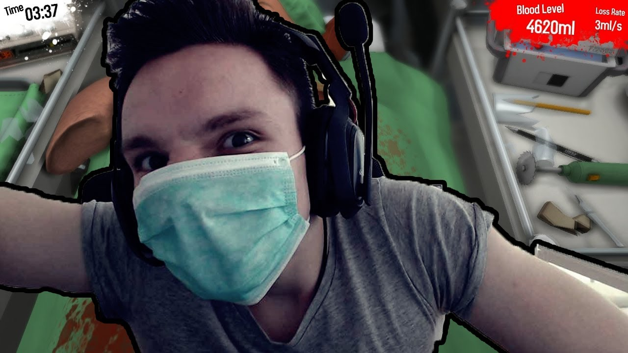 Arzt Simulator