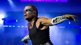 ★ Jeff Hardy | WWE Tribute | I Will Return ★