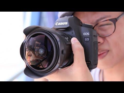 hqdefault Pro Dslr Cheapo Lens Vs Cheapo Dslr