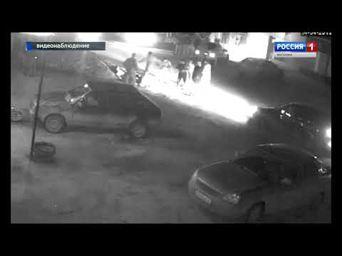 Массовая драка в Шарье: 4 человека доставлены в больницу