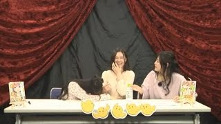 出演:M・A・O、小倉唯、東城日沙子》新アニメ「ひなこのーと」ニコ生ス...
