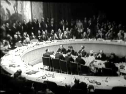 Teacher Resource: Some Highlights of International Relations, 1945-73.