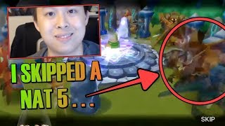 AWESOME Summons! - I Can't Believe I Skipped A Nat 5! - Summoners War