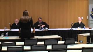 Kansas Court of Appeals Oral Arguments April 12, 2016 – Afternoon Docket