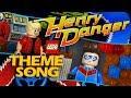 Henry Danger Theme Song Lego Parody