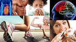 Glutamine: Stop Sugar Cravings, Heal Depression & Ease Digestion