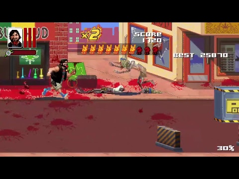 Lets Dead Island  Retro Revenge don't buy this game unless its $2.00 |