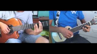 Leydi Pasion andina - Cover Intro