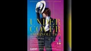 【ENTER-E本周主打】T.M.Revolution(西川贵教) 以华丽妖艳而销魂的女装...