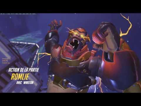 Overwatch 01 12 2018   scrim test 3 gamers energy Lijiang Tower