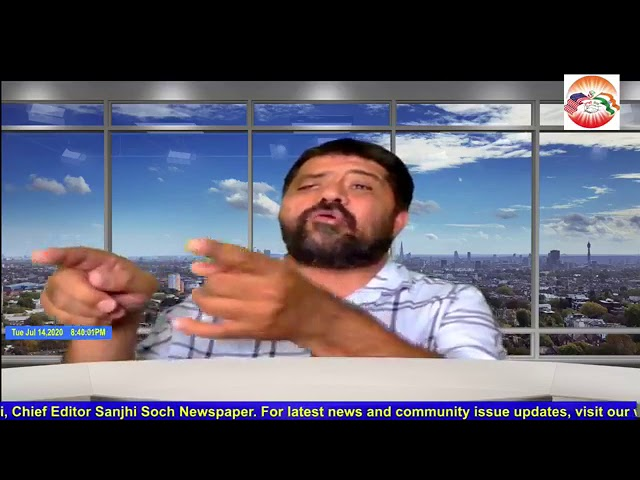 Gurpatwant Pannu, Sikhs for Justice exposed and questioned by Boota Basi