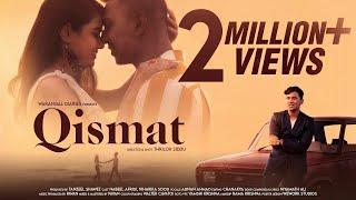 Qismat - Official Music Video | Adnan Ahmad | Ft. Nabeel Afridi & Niharika | Latest Hindi Song 2020