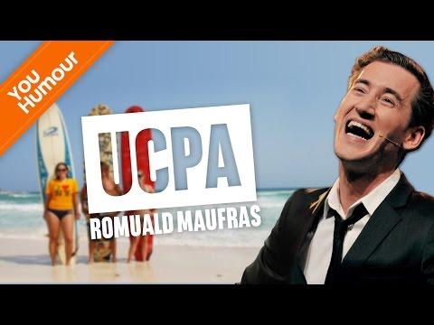 Romuald MAUFRAS, L'UCPA
