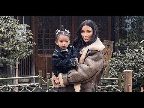 Kim Kardashian Says Daughter Chicago 'Cut Her Whole Face' Falling Out of High Chair, Needed Stitches